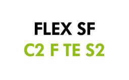 FLEX SF C2 F TE S2